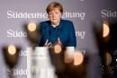 Merkel prône à son tour la création d'une armée européenne