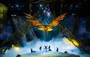 Le Cirque du Soleil retournera en Arabie saoudite
