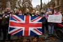 Le gouvernement britannique donne son aval au Brexit