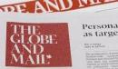 La grève est évitée au Globe and Mail