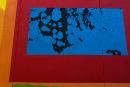 Détail de la murale Le monde intérieurqui orne l'une des... | 15 novembre 2018