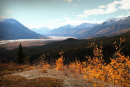 Yukon -Grandioses espaces