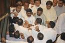 Sri Lanka: une bataille éclate entre les députés sur le plancher du parlement