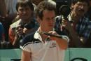 John McEnroe: l'impossible quête de la perfection