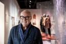 La mode québécoise selon Jean-Claude Poitras