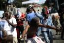 Les violences reprennent de plus belle en Haïti