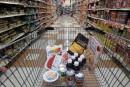 Fraude alimentaire: les entreprises peu confiantes