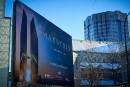 Montréal est bien au courant du projet Maestria, soutient le promoteur