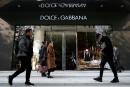 Accusé de racisme en Chine, Dolce&Gabbana s'excuse