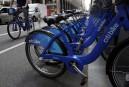 New York: le réseau de vélos en partage va tripler en cinqans