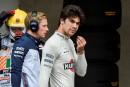 Lance Stroll confirmé chez Force India