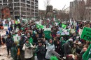 Mobilisation franco-ontarienne contre Doug Ford