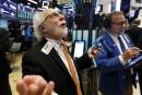 Wall Street applaudit la trêve entre Washington et Pékin