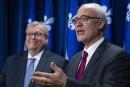 Mise à jour économique: l'opposition s'attendait à plus