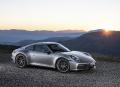 Porsche 911 Type 992... | 3 décembre 2018