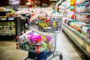 Le panier d'épicerie plus cher en 2019