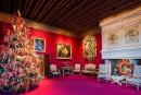 Des châteaux de la Loire proposent des animations de Noël