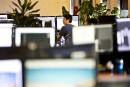 La pénurie de main-d'oeuvre frappe plus fort au Québec