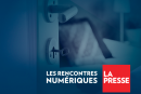 Webinaire LaPresse: les coulisses de la rubrique «Derrière la porte»