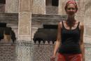 Confidences de voyageurs: boussoles identitaires