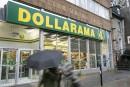 Dollarama veut pousser ses produits à 1,25$ et moins