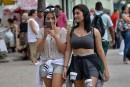 Coup d'envoi de l'internet mobile à Cuba, mais à des prix élevés