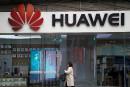 Sécurité: Huawei accède aux exigences des autorités britanniques
