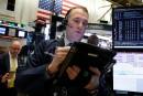 Focalisée sur l'affaire Huawei, Wall Street plonge à la clôture