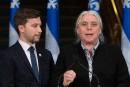Québec solidaire veut «investir à la fois la rue et le Parlement»