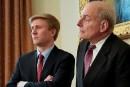 Un successeur potentiel de John Kelly va quitter la Maison-Blanche