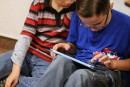 Le cerveau des enfants abusant des écrans semble modifié