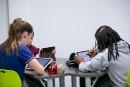 Tablette en classe: bonne ou mauvaise idée?