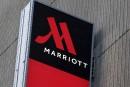 Actions collectives lancées contre Marriott