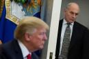 Qui sera le prochain chef de cabinet de Trump?