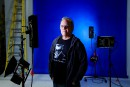 Yves Bélanger: Clint Eastwood en clair-obscur