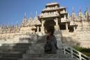 Un temple jaïn d'oùjaillit la beauté