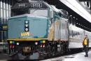 Corridor Québec-Windsor: VIA Rail confirme le choix de Siemens