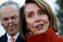 Pelosi en voie de reprendre le contrôle de la Chambre