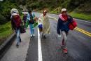 <em>La Presse</em> en Colombie: quand les Vénézuéliens fuient la faim
