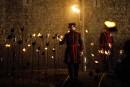 Les gardiens de la Tour de Londres votent la grève