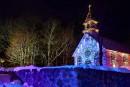 Escale festive à Drummondville