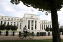 Tous les yeux sur la Fed