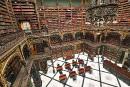 Une bibliothèque «à la Harry Potter» enchante les visiteurs à Rio