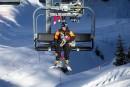 Alerte à Aspen!