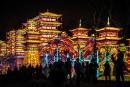 Voyage au coeur des lanternes chinoises... en France