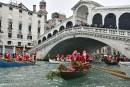 Venise fera bientôt payer un billet d'entrée à ses visiteurs