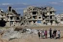 Syrie: près de 20000morts en 2018, année la moins meurtrière du conflit