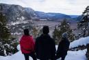 Vallée Bras-du-Nord: là où l'hiver est roi