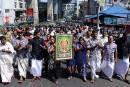 Inde: l'entrée de deux femmes dans un temple choque les traditionalistes