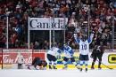 Mondial junior: le Canada éliminé par la Finlande